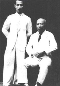 Chan Hon Chung - Lam Sai Wing