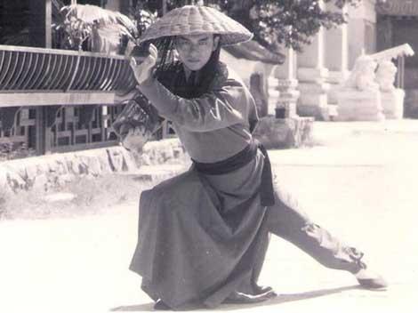 Historie Hung Kuen 1