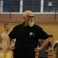2014/12 – Kung-fu 5 škol – společný seminář