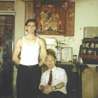 Chan Hon Chung - Jim Uglow