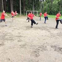 2016/06 – Summer Camp