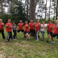 2017/06 – Summer Camp Zubří