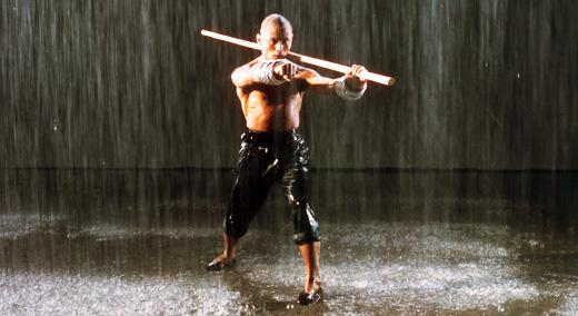 kurz kung-fu vám dá stejnou postavu